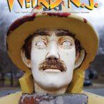 Weird New Jersey #41 cover